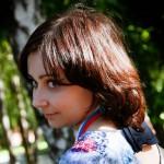Рисунок профиля (Юля Пекарская)
