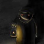 Рисунок профиля (Евгений Москалев)