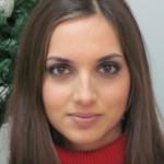 Рисунок профиля (Светлана Суркова)