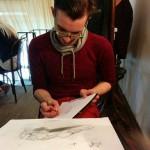 Рисунок профиля (Valentin Murashov)