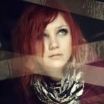 Рисунок профиля (Инна Стефанова)