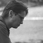 Рисунок профиля (Макс Дмытрив)