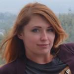 Рисунок профиля (Анна Попова)
