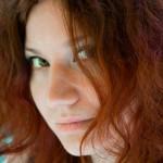 Рисунок профиля (Светлана Германова)