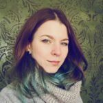 Рисунок профиля (Оксана Бондаренко)