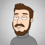 Рисунок профиля (Леонид Андрощук)