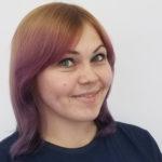 Рисунок профиля (Оlha Moiseienko)