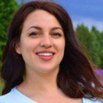 Рисунок профиля (Мария Исаченко)