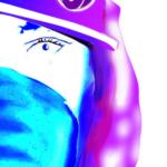 Рисунок профиля (Виктор Охотников)