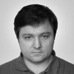 Рисунок профиля (Владимир Воронкин)