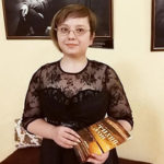 Рисунок профиля (Юлия Поддубнова)