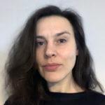 Рисунок профиля (Елена Плеханова)